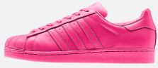 Fashion, Footwear, Shoes, Trainers, Sneakers, Adidas, Semi Solar Pink, Blog A Book Etc, Fay