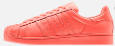 Fashion, Footwear, Shoes, Trainers, Sneakers, Adidas, Bliss Coral, Blog A Book Etc, Fay