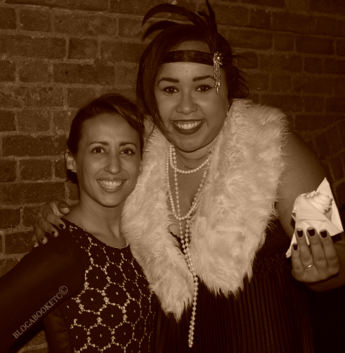 1920's, Prohibition, Party
