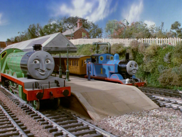 Thomas The Tank Engine, Thomas & Friends, Thomas, Trains, Children's TV, Media, The Independent, Politics, Parenting