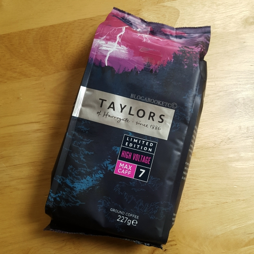 Taylor's High Voltage, Taylor's Coffee, Taylor's, Coffee, Coffee Time, Coffee Lover, Coffee, Caffeine, Espresso