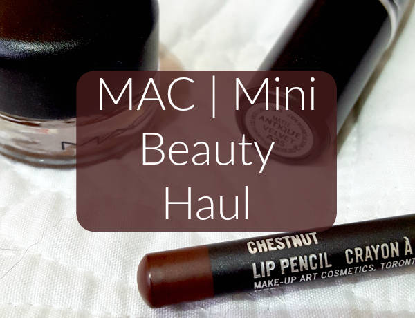 MAC, Beauty, Eyeliner, Lipliner, Lipstick, Brown, Winter, Autumnal, Blog A Book Etc, Fay