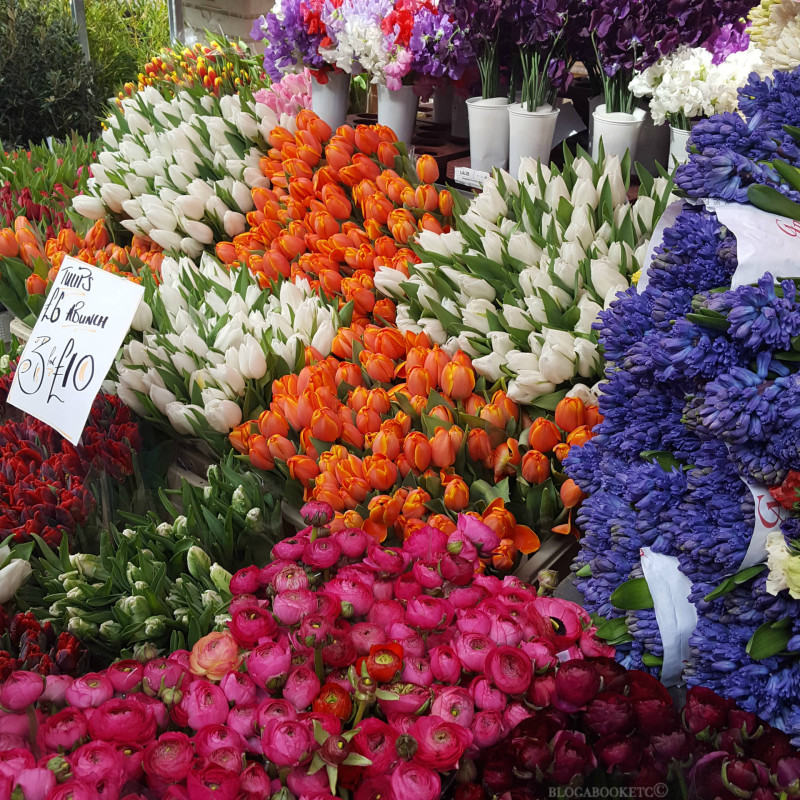 Tulips, Easter Weekend, Easter, Bank Holiday, Flowers, Flower Market, Blog A Book Etc, Fay