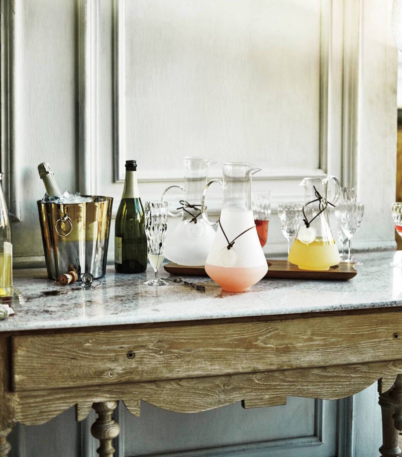 Anthropologie, Anthro Home Inspo, Home, Home Inspiration, Wine Carafe Set, Blog A Book Etc, Fay