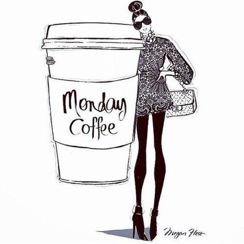 Monday, Monday Motivation, Motivation, Monday Coffee